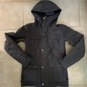 The North Face Insulated Winter Jacket sz XS